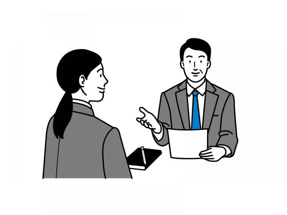 企業分析であなたの面接の印象を大きく変える方法